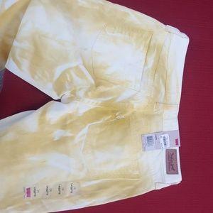 Levi's Pants - Denim leggings